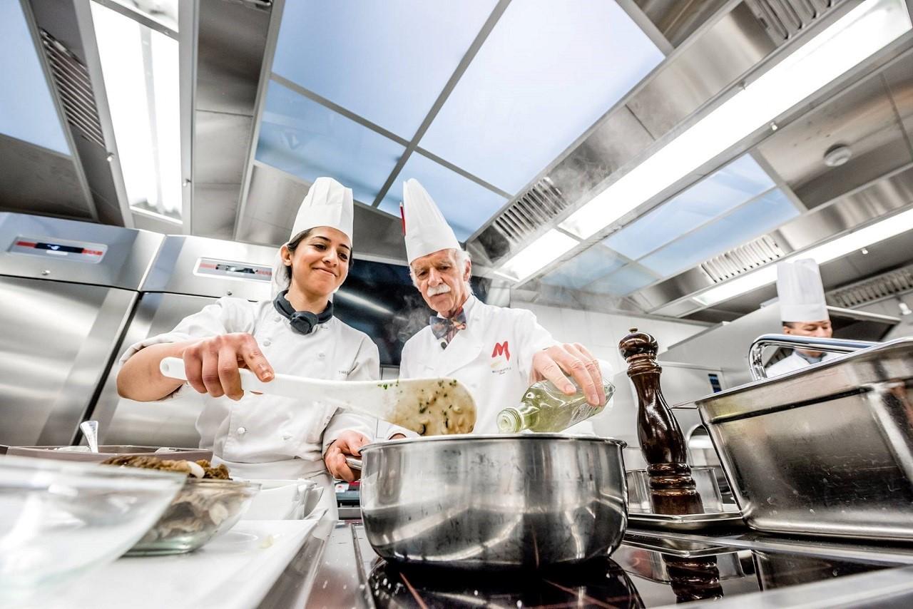 Du học Thụy Sĩ - Du học sinh chọn ngành nghề phù hợp với sở thích của mình
